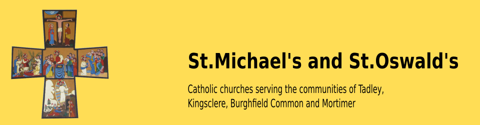 St.Michaels & St. Oswalds