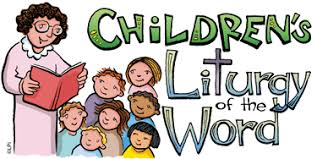 childrens liturgy
